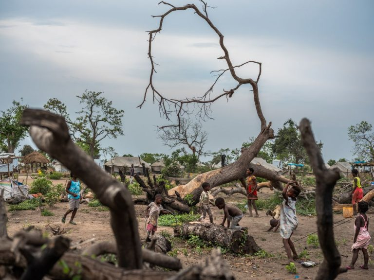 """""""Mozambique Is Racing To Adapt To Climate Change. The Weather Is Winning"""""""
