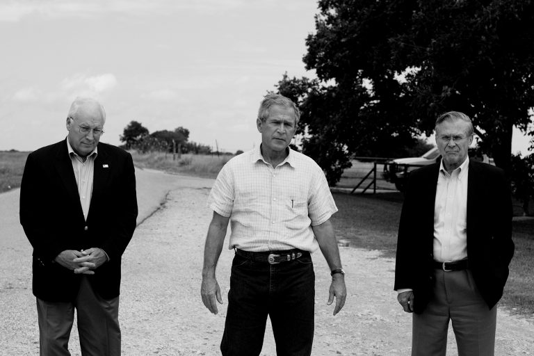"""VII Interactive: Lecture. """"Political Photography"""" with Christopher Morris"""