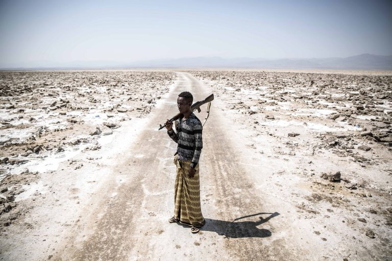 Collaborative Projects in Photojournalism: Working Toward a More Inclusive Industry with Finbarr O'Reilly and Aida Muluneh